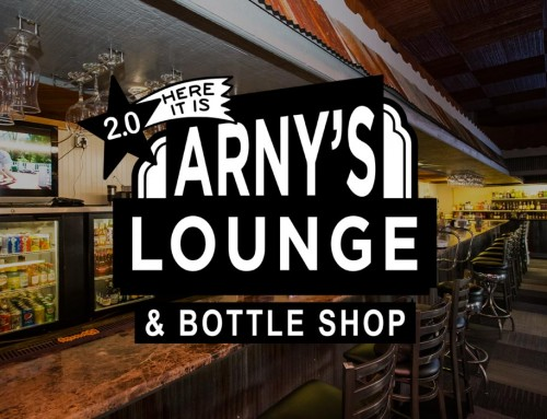 Arny's Lounge and Bottle Shop 2.0