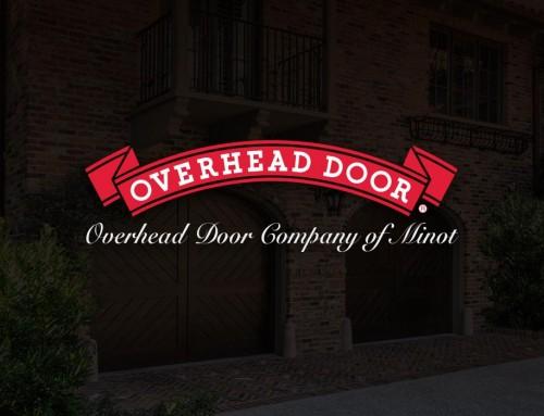 Overhead Door Company of Minot