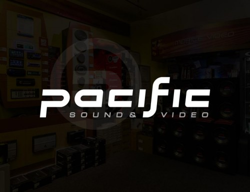 Pacific Sound and Video